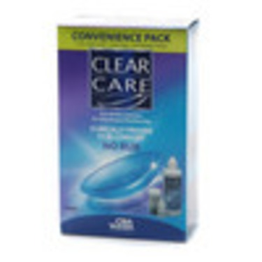 Clear Care Eye Care Solution