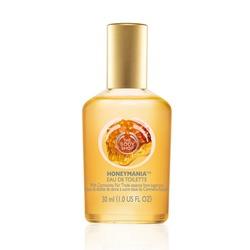 The Body Shop - Honeymania