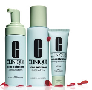Clinique Acne Solution Clear Skin System Reviews In Acne