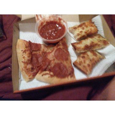 Little Caesars Hot-N-Ready Cheese Pizza
