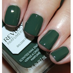 Revlon Parfumerie Nail Polish in Balsam Fir (105)