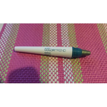 Avon Colortrend eyeliner