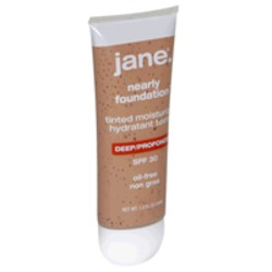 Jane Nearly Foundation Tinted Moisturizer