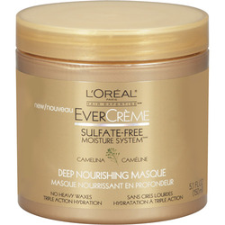 L'oreal Evercreme Deep Nourishing Masque