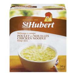 St-Hubert's Chicken Noodle Soup Mix