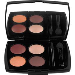Lancôme Paris Color Design Sensational Effects Eye Shadow Quad