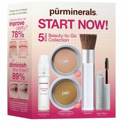 Pur Minerals 5 Piece Starter Kit