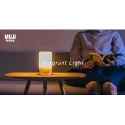 muji fragrance light