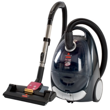 Bissell Pet Hair Eraser Bagless Vacuum