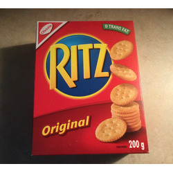 Ritz Crackers Original