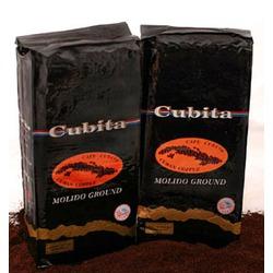 Cubita Ground Coffee 100% Cuban