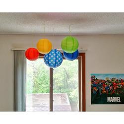 Bobee Paper Lanterns