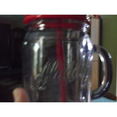Aladdin 20oz Insulated Mason Jar Tumbler