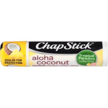 ChapStick Aloha Coconut Lip Balm