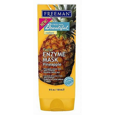 Freeman Facial Enzyme Mask Pineapple