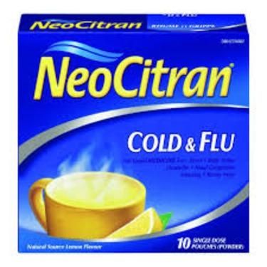 Neo Citron