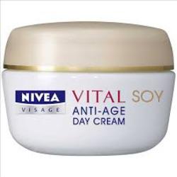 NIVEA Visage Vital Soy Anti-Age Cream