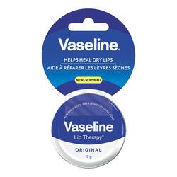 Vaseline Lip Therapy Original