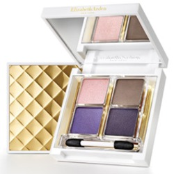 Elizabeth Arden Beautiful Color Eye Shadow Quad - Posh Purples