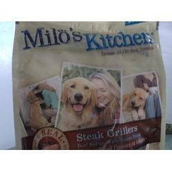 Milo's Kitchen-Steak Grillers