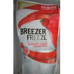 Breezer Freeze Strawberry Daiquiri