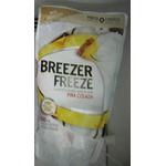 Breezer Freeze Pina Colada