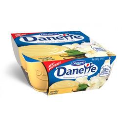 Danette Dairy Dessert in Vanilla