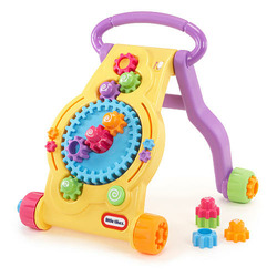 Little Tykes Giggly Gears Spin N' Stroll