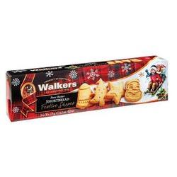 Walkers Pure Butter Shortbread Petticoat Tails