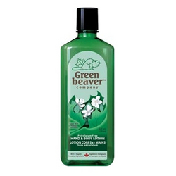 Green Beaver Hand & Body Lotion