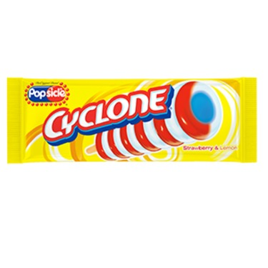 Popsicle Cyclone Ice Bars