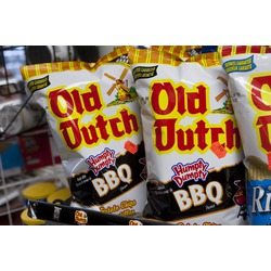 Old Dutch BBQ Chips