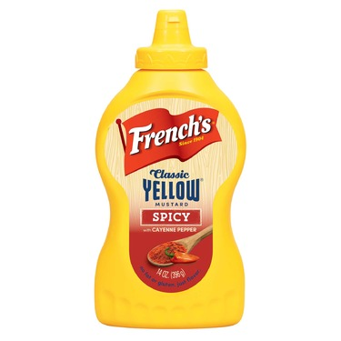 French's Spicy Mustard
