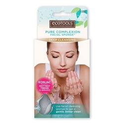 EcoTools Pure Complexion Deep Cleansing Facial Sponge