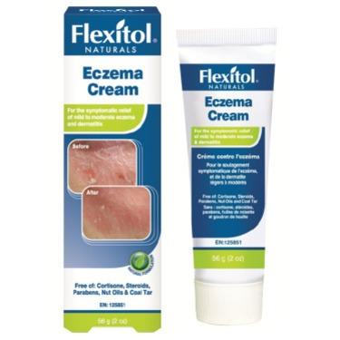 Flexitol Eczema Cream