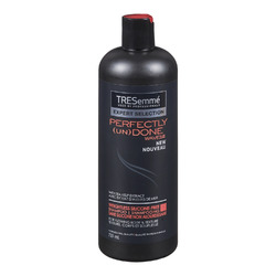 TRESemmé® Perfectly (un)Done Weightless Silicone Free Shampoo