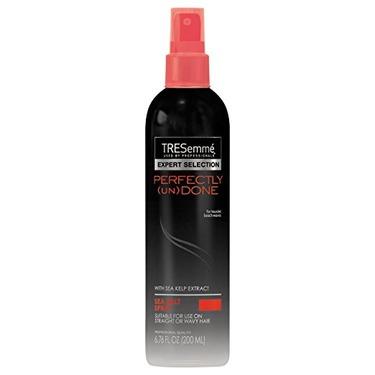TRESemmé® Perfectly (un)Done Sea Salt Spray