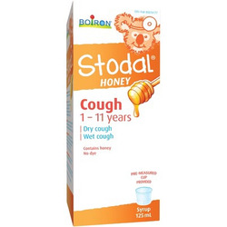 Boiron Stodal Honey Cough