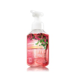 Bath & Body Works Island Pink Pomelo Gentle Hand Foaming Soap