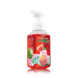 Bath & Body Works Watermelon Lemonade Gentle Foaming Hand Soap