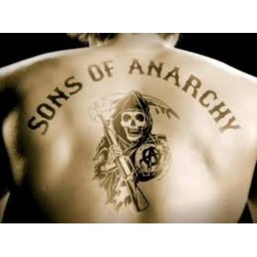 Sons of Anarchy TV Series