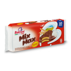 Balconi Mix Max Snack Cakes