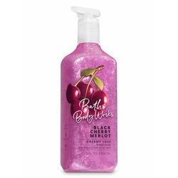 Bath & Body Work Black Cherry Merlot Soap