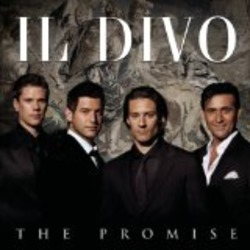 Il divo 39 s cd 39 s the promise cd dvd and the christmas - Il divo christmas ...