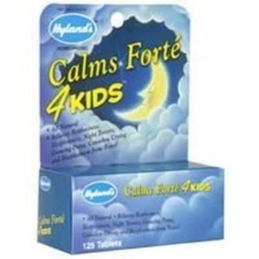 Hyland's Hylands Calms Forte