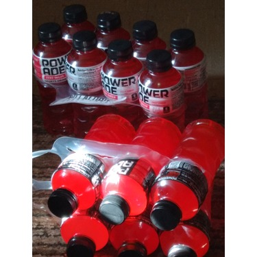 Powerade Drink