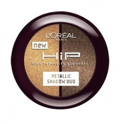 L'Oreal Paris HIP Metallic Duo