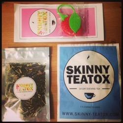 Skinny Teatox 14days