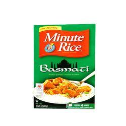 Basmati Minute Rice