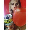 Squirting Oranges vodka cooler